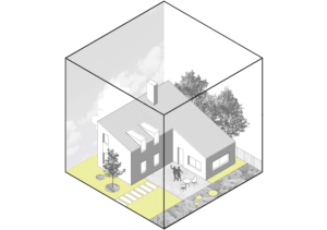 diseñamos la casa en la que estabas soñando