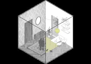 diseñamos tu hogar para que se adapte a tu forma de vida