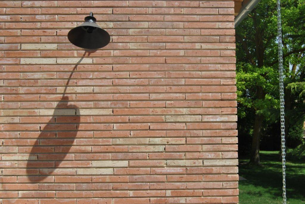 AJO arquitectos arquitectura proyecto ladrillo manzano