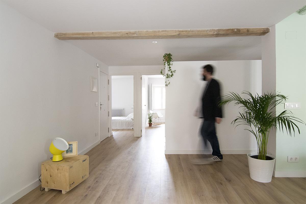 AJO arquitectos reforma hortigüela burgos