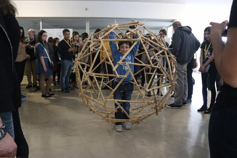 AJO educación arquitectos